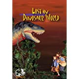 Lost in Dinosaur World Vhs