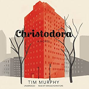 Christodora Audiobook