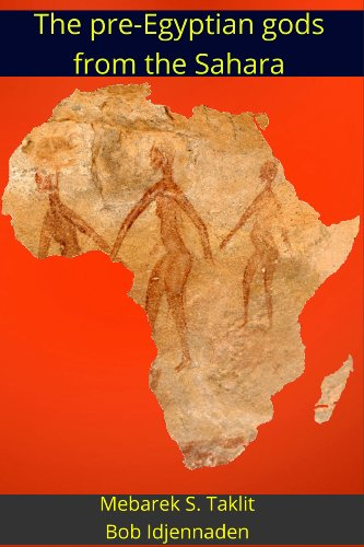 pre Egyptian Sahara Forgotten Civilisations Africa ebook