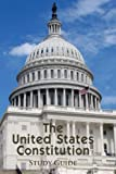 The United States Constitution Study Guide, Academic Solutions Inc., 0974020060