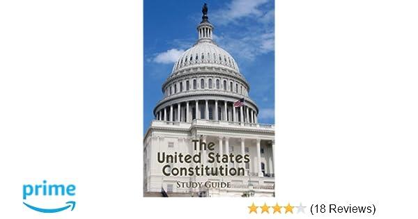 the united states constitution study guide academic solutions inc rh amazon com Missouri Constitution Study Guide Missouri Constitution Study Guide
