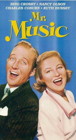 Mr Music [VHS] (Sta Music)