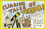 Climbing Tales of Terror