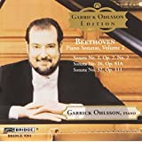 Garrick Ohlsson Edition, Vol. 3 - Beethoven Piano Sonatas, Vol. 2