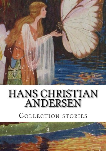Hans Christian Andersen, Collection stories -