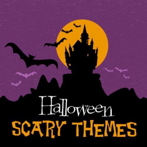 Theme From Poltergeist - Carol Ann's Theme (From
