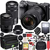 Sony a6400 4K Mirrorless Camera ILCE-6400M/B with