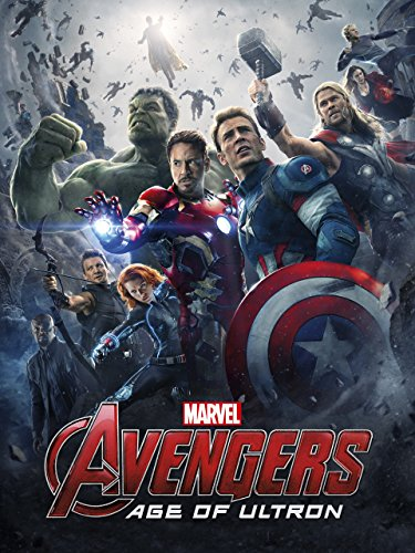 Marvel's The Avengers 2: Age of Ultron Film
