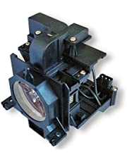 POA-LMP137 Replacement Projector Lamp with Housing for SANYO PLC-XM1000C
