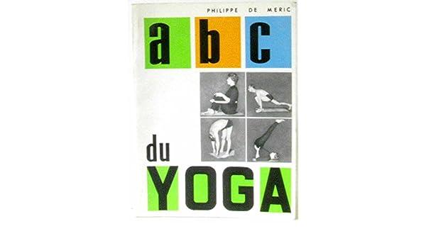 A B C du Yoga: Amazon.es: Meric (de): Libros