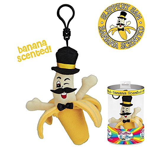 3 Best Whiffer Sniffers Banana