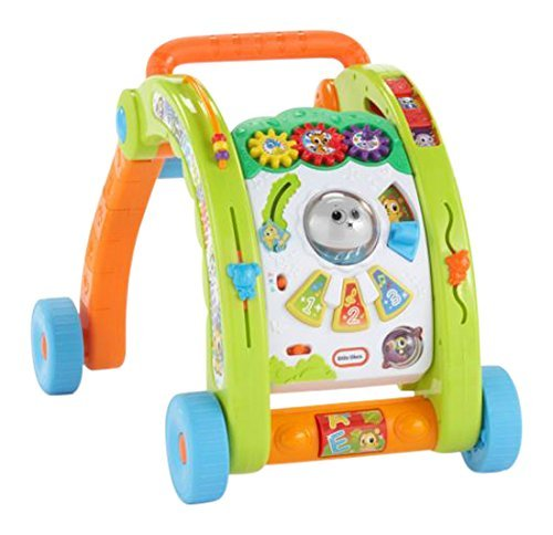 Little Tikes Light 'n B074TGCX9B 'n Go - 3-in-1 Activity Activity Walker [並行輸入品] B074TGCX9B, 阿賀野市:1b5f267a --- infinnate.ro