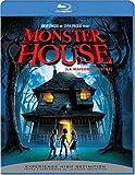 Monster House / La Maison Monstre (Bilingual) [Blu-ray]