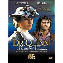 Dr. Quinn Medicine Woman - The Complete Season One (1993)