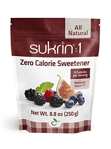 - Sukrin:1 - All Natural Sugar Substitute (2 Pack)