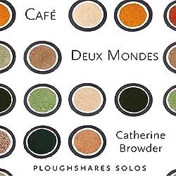 Café Deux Mondes