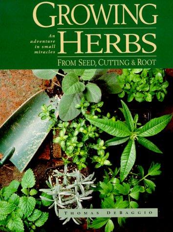debaggio herbs