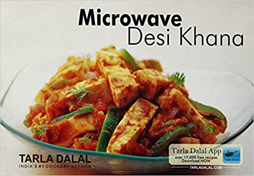 Buy microwave desi khana hindi book online at low prices in india buy microwave desi khana hindi book online at low prices in india microwave desi khana hindi reviews ratings amazon forumfinder Choice Image