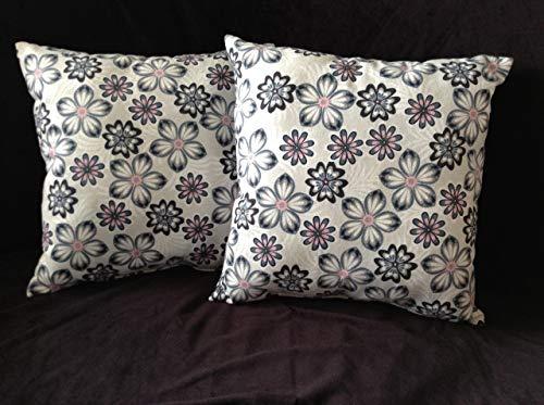 Stuffed Cotton FLANNEL Pillow - (1) 16