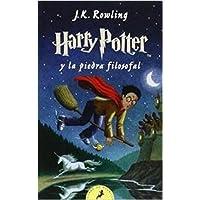 Harry Potter 1 y la piedra filosofal (Letras de Bolsillo, Band 82)