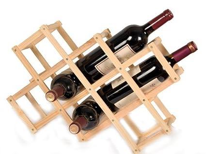 Scaffali in legno per vino confronta prezzi e offerte e risparmia