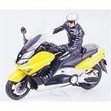Tamiya - 24256 - Maquette - Yamaha T-Max - Echelle 1:24