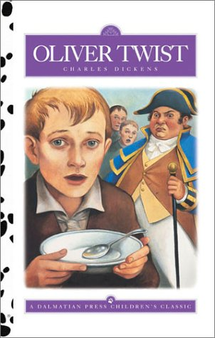 Download Oliver Twist (Dalmatian Press Adapted Classic) Hardcover PDF