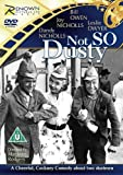 Not So Dusty [DVD]