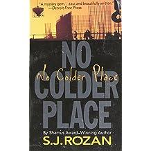 No Colder Place: A Bill Smith/Lydia Chin Novel (Bill Smith/Lydia Chin Novels)