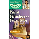 Debbie Travis: Paint Finishes for Furniture