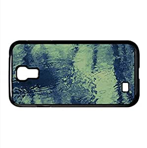 Fall Rain Reflection Watercolor style Cover Samsung Galaxy S4 I9500 Case (Autumn Watercolor style Cover Samsung Galaxy S4 I9500 Case)