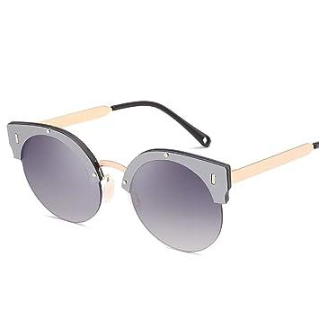 YWYU 2019 Europa y América Nuevas Gafas de Sol de Moda ...