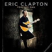 Eric Clapton - Forever Man [Disco de Vinil]