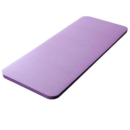 Llxxx colchoneta Yoga-2 Piezas de Esterilla de Yoga EVA ...