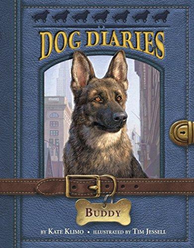 Lucky Dog Training (Dog Diaries #2: Buddy)