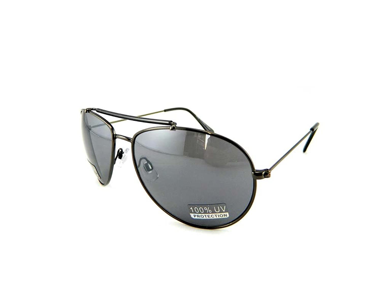 1335d3692f5 New Promotional Budget Teardrop Metal Aviator Sunglasses 85%OFF ...