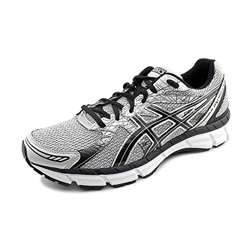 ASICS-Mens-Gel-Excite-2-Running-ShoeWhiteBlackSilver125-M-US