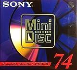 Sony ES Recordable MiniDisc