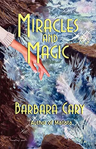 book cover of Miracles and Magic