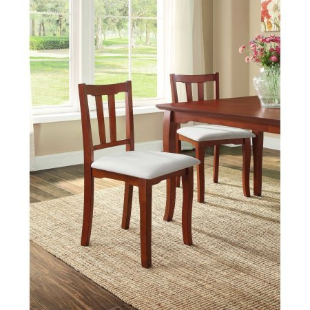 Better Homes and Gardens Ashwood Road Dining Chairs, Set of 2