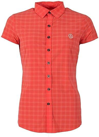 Ternua ® Brita - Camisa Mujer: Amazon.es: Deportes y aire libre