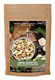 go foods - Canyon Chicken Chili Freeze Dried Gluten Free Paleo Meal for Backpacking and Camping