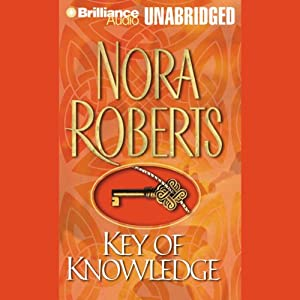 Key of Knowledge Hörbuch