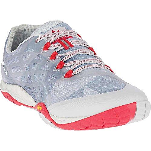 岩生態学ピーク[メレル] メンズ ランニング Merrell Men's Trail Glove 4 Shoe [並行輸入品]