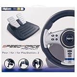 Playstation 2 - Lenkrad Speedforce Premium Wheel