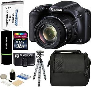 Canon SX530