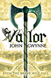 Valor (The Faithful and the Fallen Book 2)
