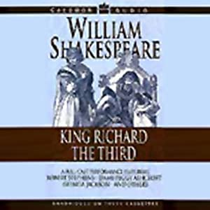 King Richard the Third Performance