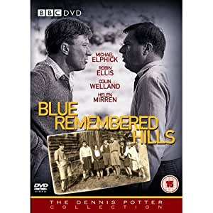 Blue Remembered Hills: The Dennis Potter Collection [Region 2]