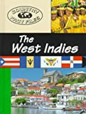 The West Indies, Alison Hodge, 0817254021